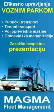 Fleet management, upravljanje flotom, flotni menadzment